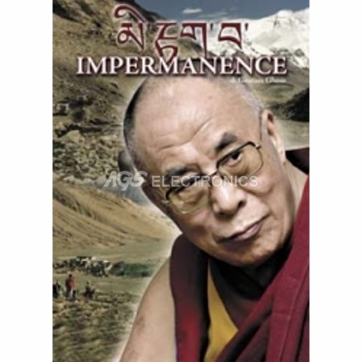 Impermanence - DVD NUOVO SIGILLATO - MVDVD-DO396 - MVDVDDO396