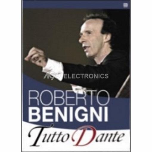 Tutto Dante Vol 3 - canto Inferno VII - VIII - IX (3 dvd)