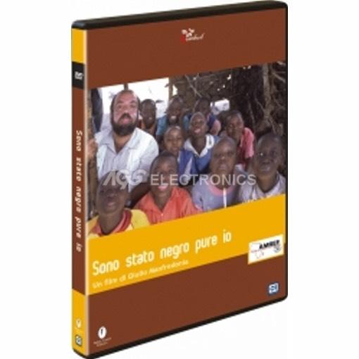 Sono stato nero pure io - DVD NUOVO SIGILLATO - MVDVD-DO410 - MVDVDDO410