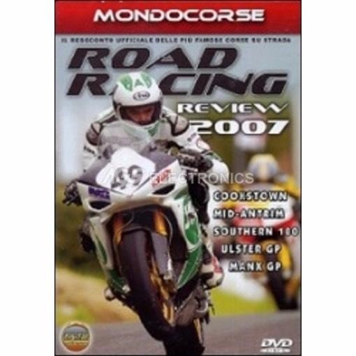 Road racing review 2007 - DVD NUOVO SIGILLATO - MVDVD-DO412 - MVDVDDO412