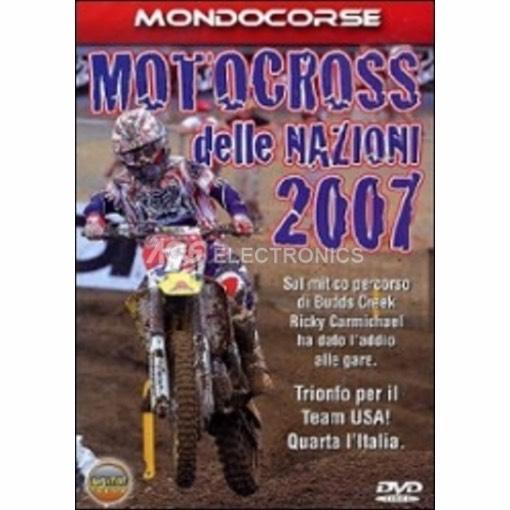 Motocross delle nazioni 2007