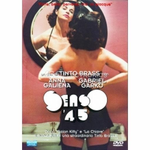 Senso 45 - DVD NUOVO SIGILLATO - MVDVD-DR1007 - MVDVDDR1007