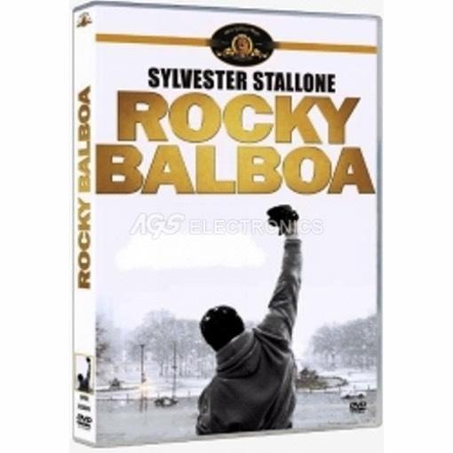 Rocky Balboa - DVD NUOVO SIGILLATO - MVDVD-DR1444 - MVDVDDR1444