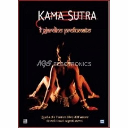 Kama sutra - il giardino profumato - DVD NUOVO SIGILLATO - MVDVD-DR1510 - MVDVDDR1510