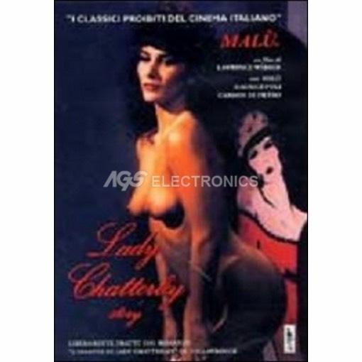Storia di Lady Chatterley (la) - DVD NUOVO SIGILLATO - MVDVD-DR1570 - MVDVDDR1570