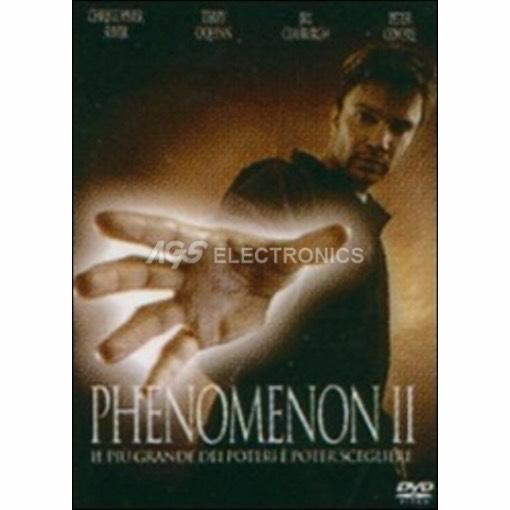 Phenomenon 2 - DVD NUOVO SIGILLATO - MVDVD-DR1684 - MVDVDDR1684