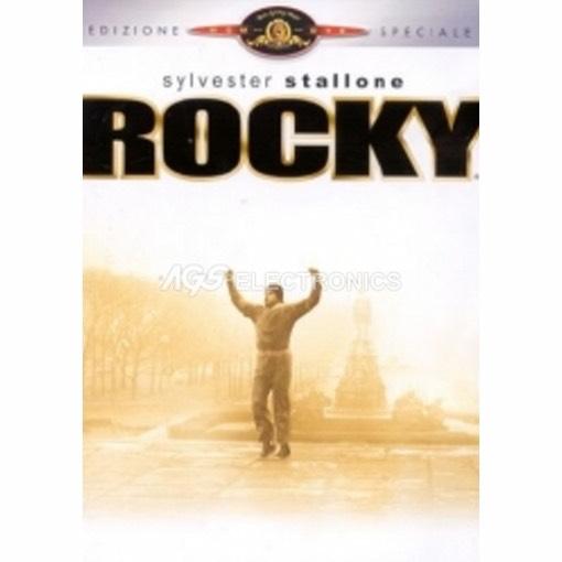 Rocky - edizione speciale - DVD NUOVO SIGILLATO - MVDVD-DR1689 - MVDVDDR1689