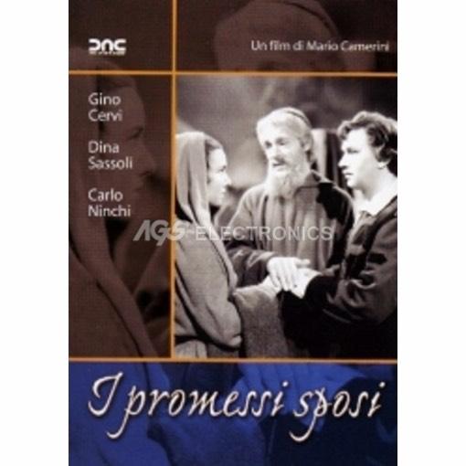 Promessi sposi (i) (1941)