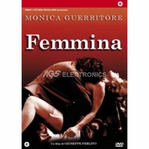Femmina - DVD NUOVO SIGILLATO - MVDVD-DR1730 - MVDVDDR1730