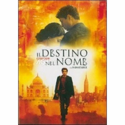 Destino nel nome (il) - DVD NUOVO SIGILLATO - MVDVD-DR1778 - MVDVDDR1778