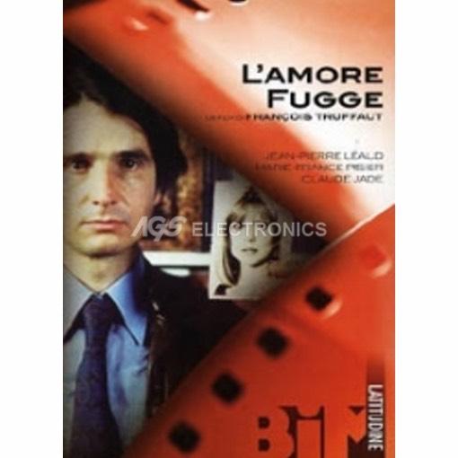 Amore fugge (l') - DVD NUOVO SIGILLATO - MVDVD-DR1844 - MVDVDDR1844