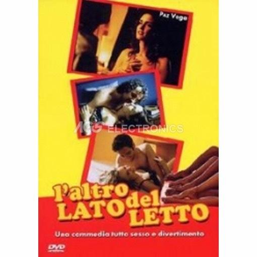 Altro lato del letto (l') - DVD NUOVO SIGILLATO - MVDVD-DR1852 - MVDVDDR1852