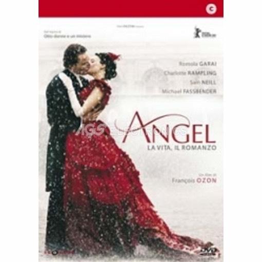 Angel - DVD NUOVO SIGILLATO - MVDVD-DR1890 - MVDVDDR1890