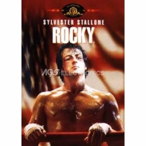 Rocky - DVD NUOVO SIGILLATO - MVDVD-DR1902 - MVDVDDR1902