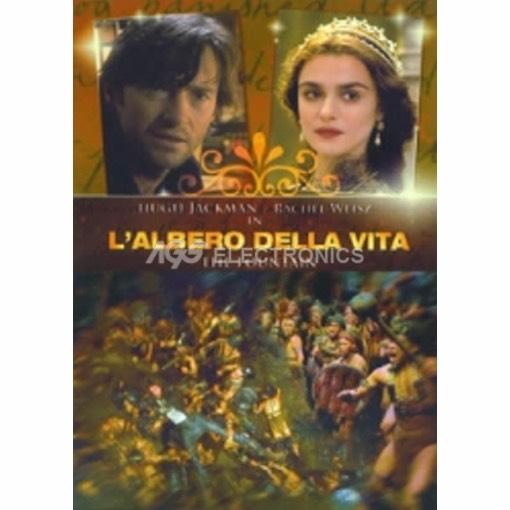 Albero della vita (l') - DVD NUOVO SIGILLATO - MVDVD-DR1913 - MVDVDDR1913