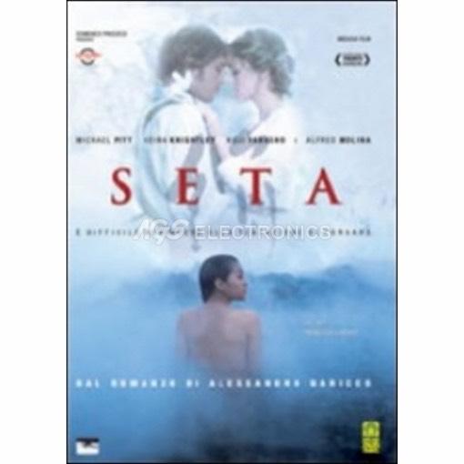 Seta - DVD NUOVO SIGILLATO - MVDVD-DR1917 - MVDVDDR1917