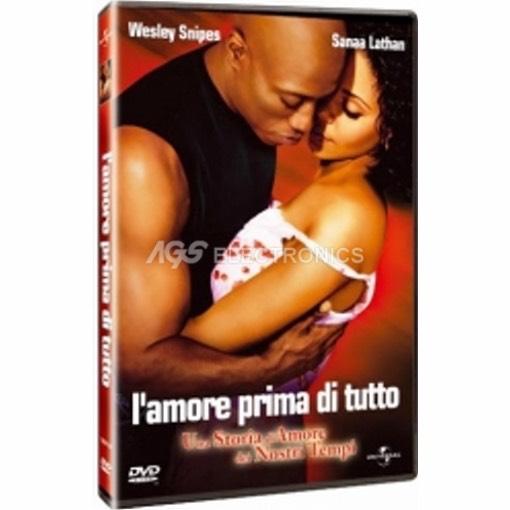 Amore prima di tutto (l') - DVD NUOVO SIGILLATO - MVDVD-DR402 - MVDVDDR402