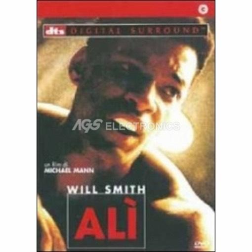 ALI' (ce) (2 dvd) - DVD NUOVO SIGILLATO - MVDVD-DR439 - MVDVDDR439