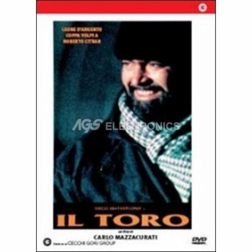 Toro (il) - DVD NUOVO SIGILLATO - MVDVD-DR636 - MVDVDDR636