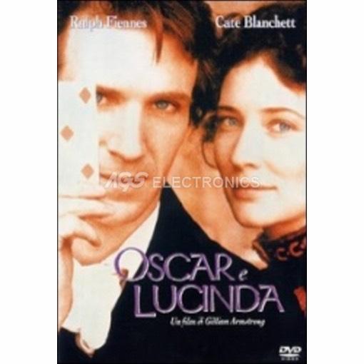Oscar e Lucinda - DVD NUOVO SIGILLATO - MVDVD-DR657 - MVDVDDR657