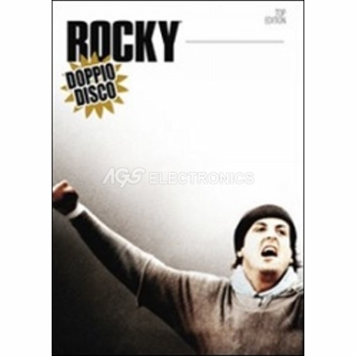 Rocky - Top Edition (2 dvd) - DVD NUOVO SIGILLATO - MVDVD-DR660 - MVDVDDR660