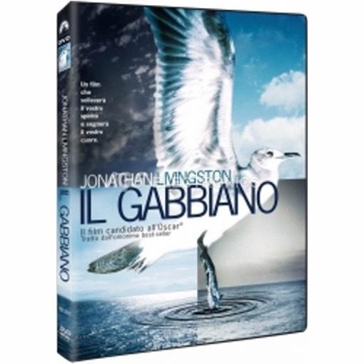 Gabbiano Jonathan Livingston (il) - DVD NUOVO SIGILLATO - MVDVD-DR783 - MVDVDDR783