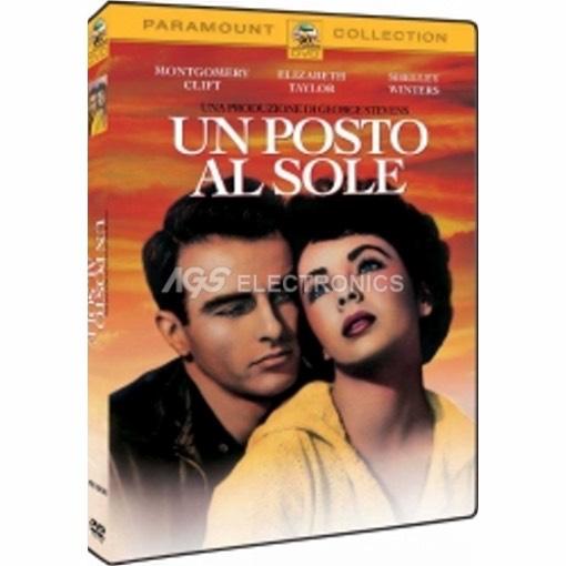 Posto al Sole (un) - DVD NUOVO SIGILLATO - MVDVD-DR825 - MVDVDDR825
