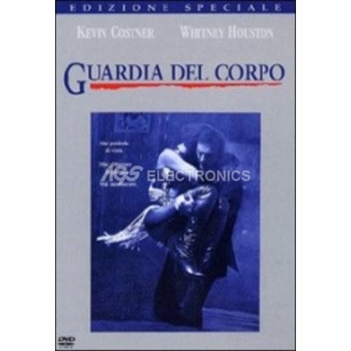 Guardia del corpo - edizione speciale - DVD NUOVO SIGILLATO - MVDVD-DR859 - MVDVDDR859
