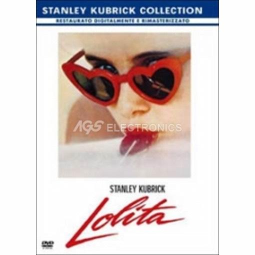 Lolita (1961) - DVD NUOVO SIGILLATO - MVDVD-DR877 - MVDVDDR877