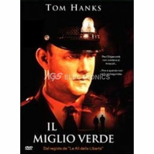 Miglio Verde (il) - DVD NUOVO SIGILLATO - MVDVD-DR888 - MVDVDDR888