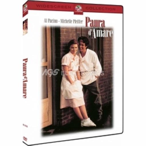 Paura d'Amare - DVD NUOVO SIGILLATO - MVDVD-DR943 - MVDVDDR943