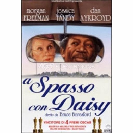 A spasso con Daisy - DVD NUOVO SIGILLATO - MVDVD-DR986 - MVDVDDR986