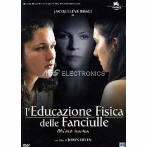 Educazione fisica delle fanciulle (l') - DVD NUOVO SIGILLATO - MVDVD-DR991 - MVDVDDR991