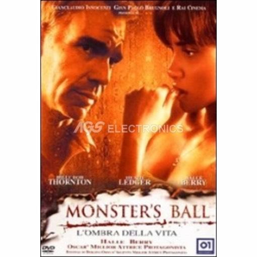 Monster's Ball - DVD NUOVO SIGILLATO - MVDVD-DR997 - MVDVDDR997