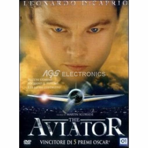Aviator (the) - DVD NUOVO SIGILLATO - MVDVD-DR998 - MVDVDDR998