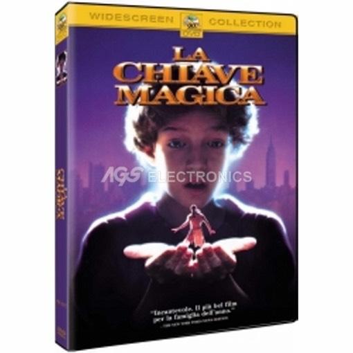 Chiave Magica (la) - DVD NUOVO SIGILLATO - MVDVD-FA030 - MVDVDFA030