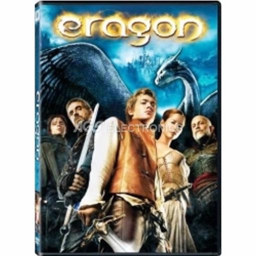 Eragon - DVD NUOVO SIGILLATO - MVDVD-FA033 - MVDVDFA033