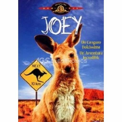 Joey - DVD NUOVO SIGILLATO - MVDVD-FA046 - MVDVDFA046