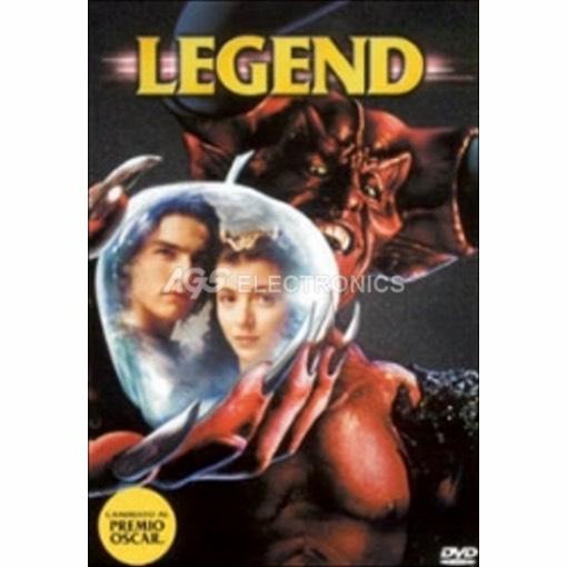 Legend (1985) - DVD NUOVO SIGILLATO - MVDVD-FA049 - MVDVDFA049