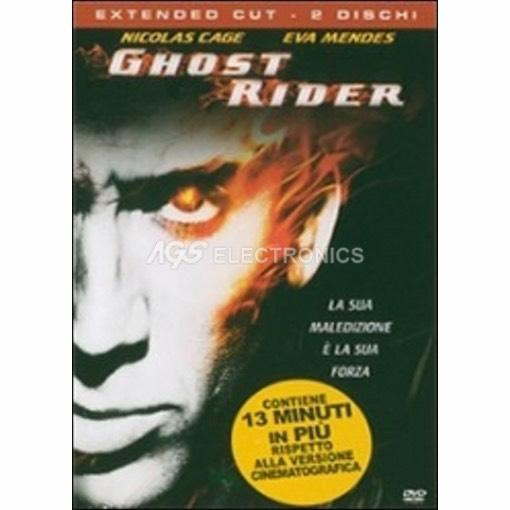 Ghost Rider - edizione speciale (2 dvd) - DVD NUOVO SIGILLATO - MVDVD-FA065 - MVDVDFA065