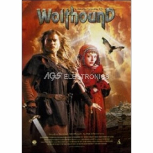 Wolfhound (2006) - DVD NUOVO SIGILLATO - MVDVD-FA084 - MVDVDFA084