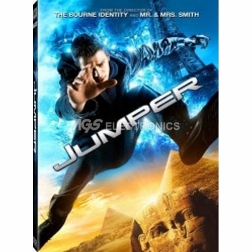Jumper - DVD NUOVO SIGILLATO - MVDVD-FA087 - MVDVDFA087