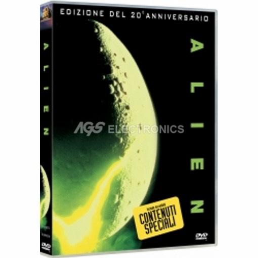 Alien - DVD NUOVO SIGILLATO - MVDVD-FZ192 - MVDVDFZ192