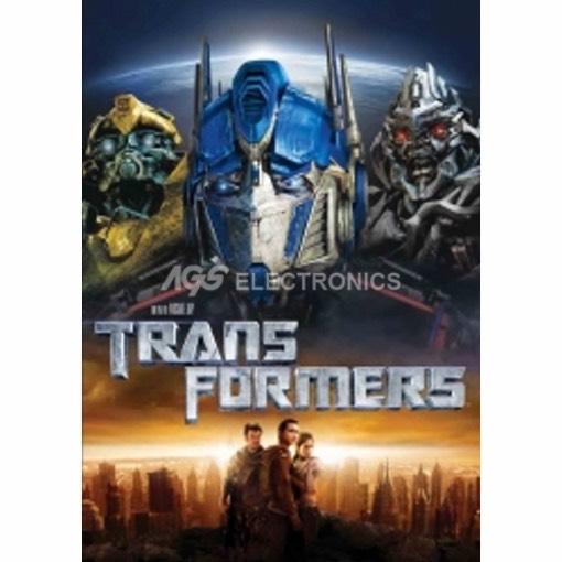 Transformers (2007) - DVD NUOVO SIGILLATO - MVDVD-FZ195 - MVDVDFZ195