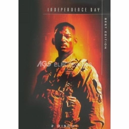 Independence d - best edition (2 dvd) - DVD NUOVO SIGILLATO - MVDVD-FZ199 - MVDVDFZ199