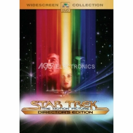 Star trek - the motion picture - DVD NUOVO SIGILLATO - MVDVD-FZ204 - MVDVDFZ204