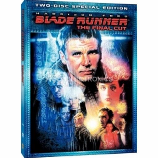Blade Runner - final cut - edizione speciale (2 dvd) - DVD NUOVO SIGILLATO - MVDVD-FZ221 - MVDVDFZ221