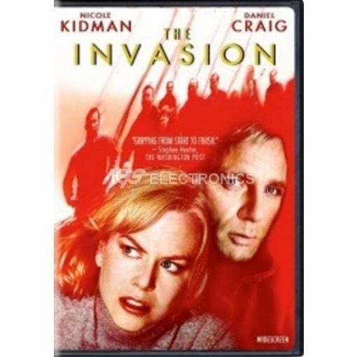Invasion (2007) - DVD NUOVO SIGILLATO - MVDVD-FZ223 - MVDVDFZ223
