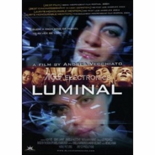 Luminal - DVD NUOVO SIGILLATO - MVDVD-FZ233 - MVDVDFZ233