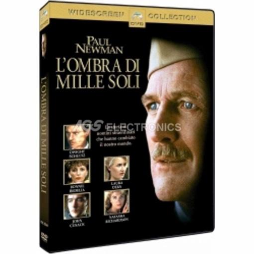 Ombra di mille soli (l') - DVD NUOVO SIGILLATO - MVDVD-GU036 - MVDVDGU036